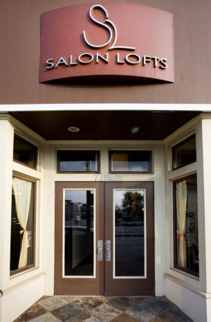 Salon Lofts , 7354 Manchester Rd., Maplewood, MO , 63143